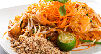 Thai Catering with Phad Thai