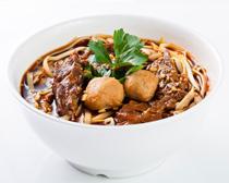 Beef Noodle Set