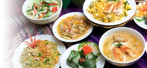 Singapore Thai Restaurant