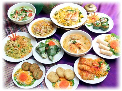 Jai Thai Dishes