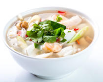 Tom Yum Noodle Set